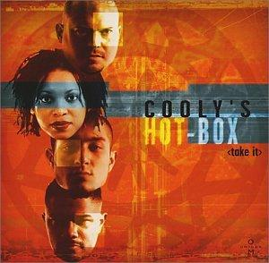 Cooly's Hot Box - What A Surprise (Vocal 2000 Mix)
