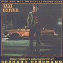 Taxi Driver: Original Motion Picture Soundtrack