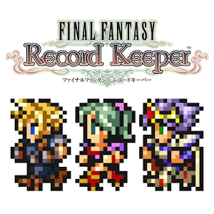 FINAL FANTASY Record Keeper (Android)