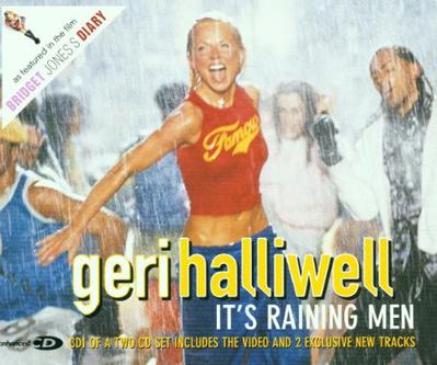 It's Raining Men [UK CD1]