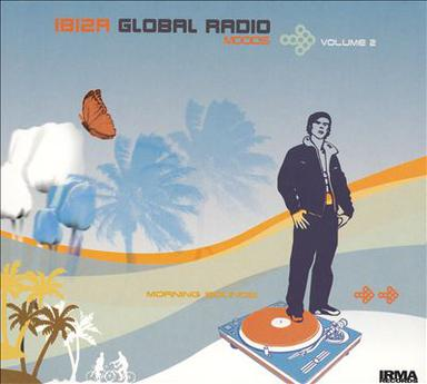 Ibiza Global Radio Moods Vol.2