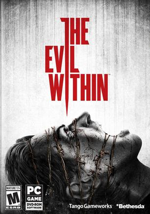 恶灵附身 The Evil Within
