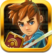Oceanhorn ™ (iPhone / iPad)