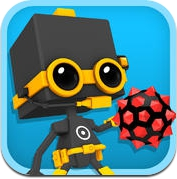 Blast-A-Way (iPhone / iPad)
