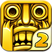 Temple Run 2 (iPhone / iPad)