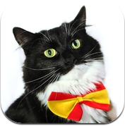 Cat Spanish by CatAcademy (iPhone / iPad)
