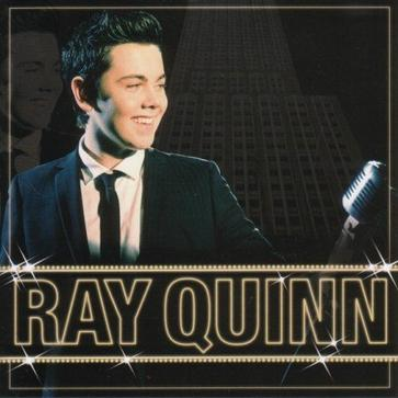 Ray Quinn (Doing It My Way)