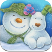 The Snowman and The Snowdog Game (iPhone / iPad)