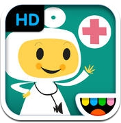 Toca Doctor HD (iPad)