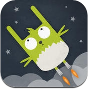 Tiny Rabbit - Chasing Aurora (iPhone / iPad)