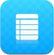 Note by LKMAKE for iPhone (iPhone / iPad)