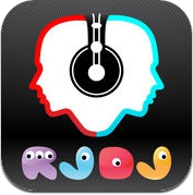Dimensions The Game - New Experience from The Makers of Inception The App (iPhone / iPad)