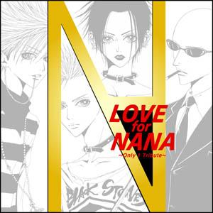 Love for Nana-Only 1 Tribute