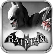 Batman Arkham City Lockdown (iPhone / iPad)