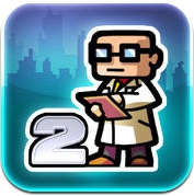 League of Evil 2 (iPhone / iPad)