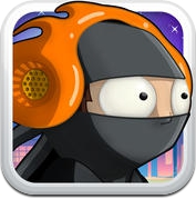 Audio Ninja (iPhone / iPad)