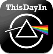 This Day in Pink Floyd (iPhone / iPad)