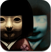 Kokeshi (iPhone / iPad)