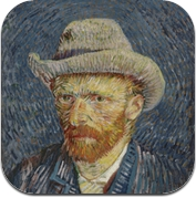 Yours, Vincent The Letters of Vincent Van Gogh (iPhone / iPad)