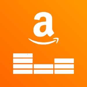 Amazon Music with Prime Music (Android)