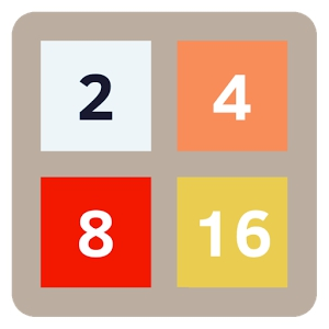 2048 (Android)