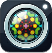 KaleidaCam (iPhone / iPad)