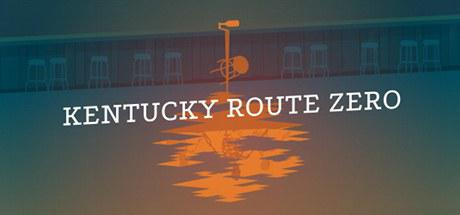 肯塔基0号路 Kentucky Route Zero