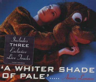 A Whiter Shade Of Pale CD 2