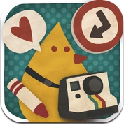DecoSama Vintage (iPhone / iPad)