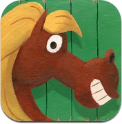 Naughty Pony (iPhone / iPad)