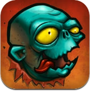 Zombie Quest - Mastermind the hexes! (iPhone / iPad)
