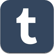 Tumblr (iPhone / iPad)