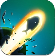 Astro Shark HD (iPhone / iPad)