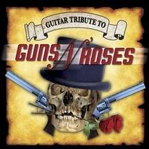 Guitar Tribute to Gun's N Roses
