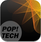 PopTech: The World Rebalancing (iPad)
