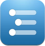 WorkFlowy (iPhone / iPad)
