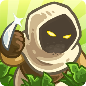 Kingdom Rush Frontiers (Android)