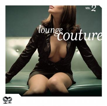 Vol. 2-Lounge Couture