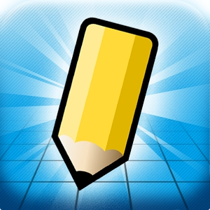 Draw Something by OMGPOP (Android)
