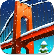 Bridge Constructor (iPhone / iPad)