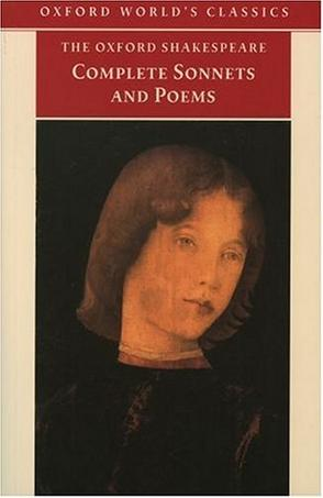 The Complete Sonnets and Poems (Oxford World's Classics)