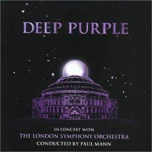 Deep Purple in Concert with LSO