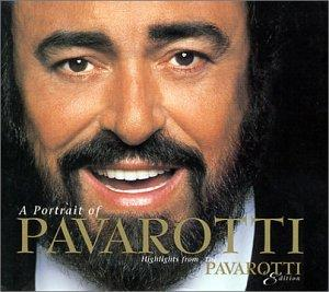 A Portrait of Pavarotti