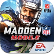 Madden NFL Mobile (iPhone / iPad)