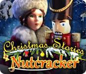 圣诞故事:胡桃夹子 Christmas Stories: Nutcracker