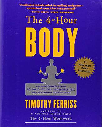 The 4-Hour Body