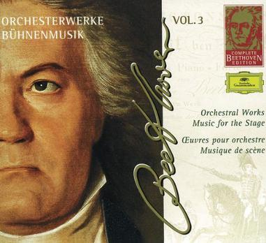 Complete Beethoven Edition, Vol. 3: Orchestral Works
