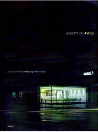 Andre Poitiers: 4 Shops