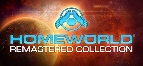 家园重制收藏版 Homeworld Remastered Collection