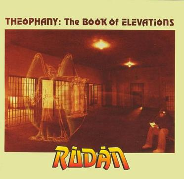 Theophany: The Book of Elevations